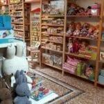 Speelgoedwinkels Dordrecht cadeautjes Juffrouw Pollewop Sylvanian family Nijntje Vriesestraat - indebuurt Dordrecht