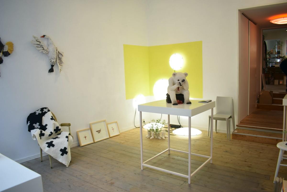 byBranderhorst expositieruimte - indebuurt Dordrecht