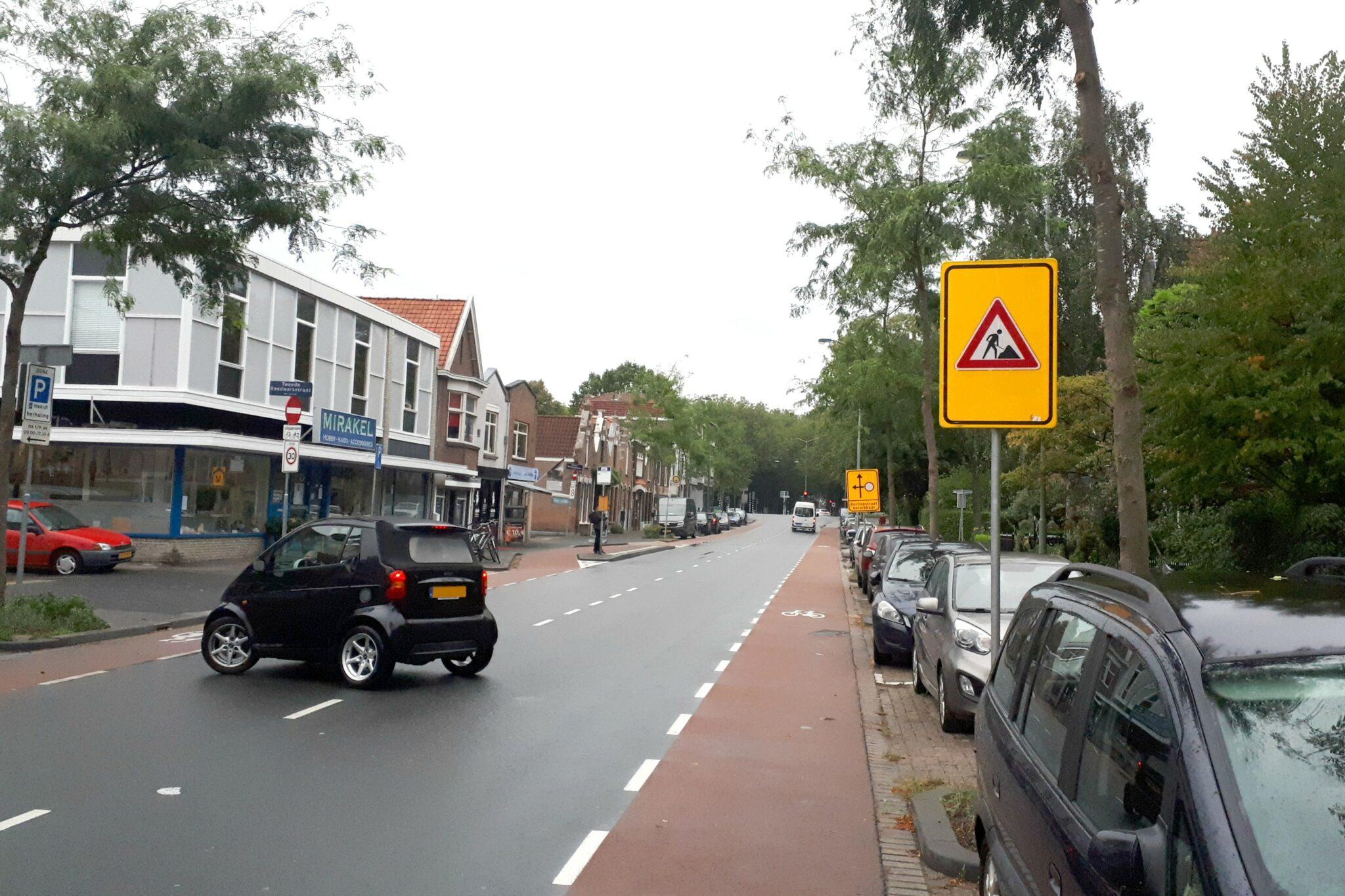 Wegwerkzaamheden omleidingen verkeer - indebuurt Dordrecht