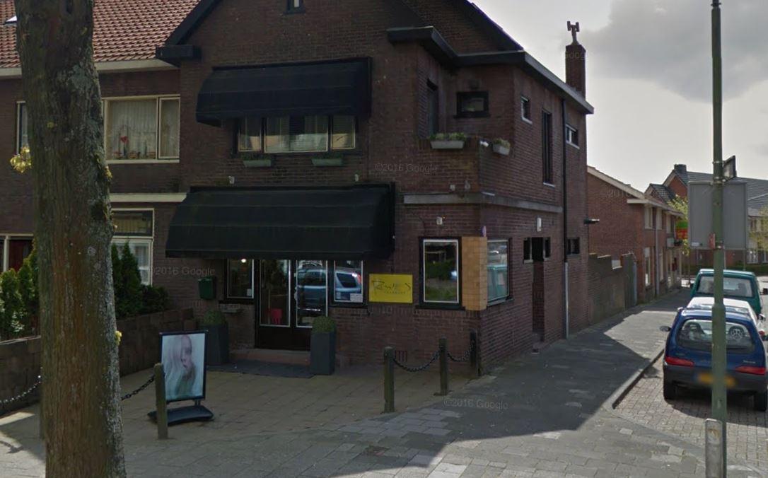 Rowes Haarmode Kpasalon - indebuurt Dordrecht