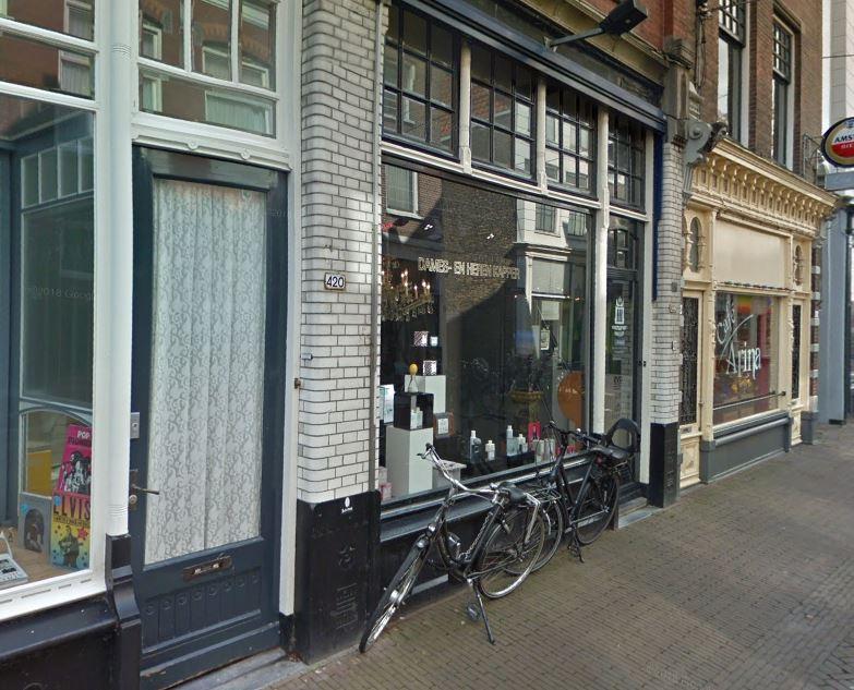 Kapsalon Visualz - indebuurt Dordrecht.JPG