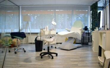 Van der Linden Body Mind en Welness Pedicure massage - indebuurt Dordrecht