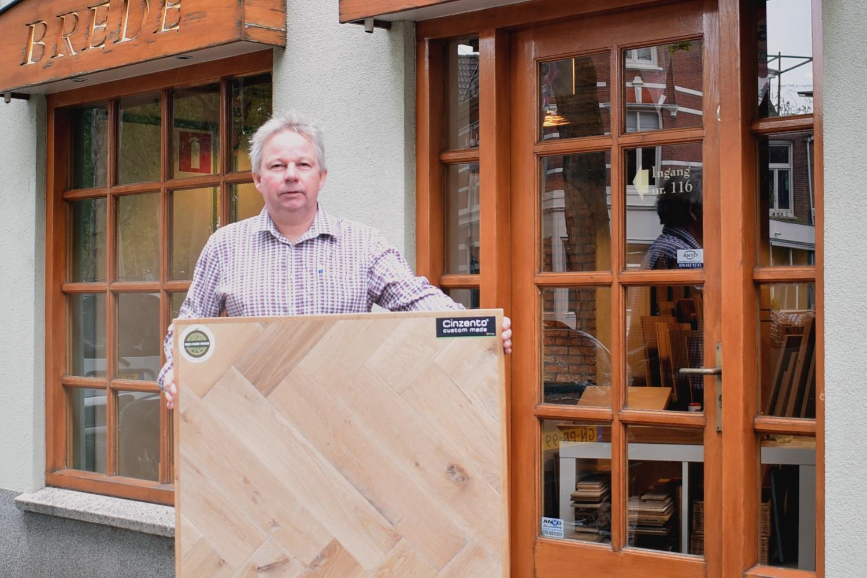 Vloerenspeciaalzaak Alpon Parket Dordrecht laminaat PVC