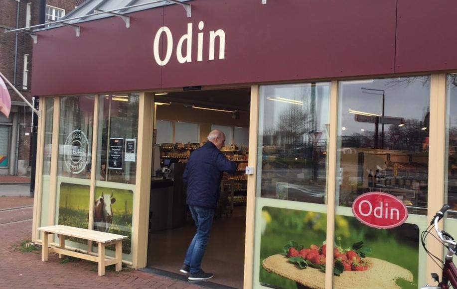 Odin Dordrecht