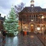Alternatief Kerstmarkt Dordrecht 2020 Dordtse Decemberdagen