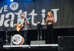 Suzan & Freek - Live at Wantij 2020 - indebuurt Dordrecht