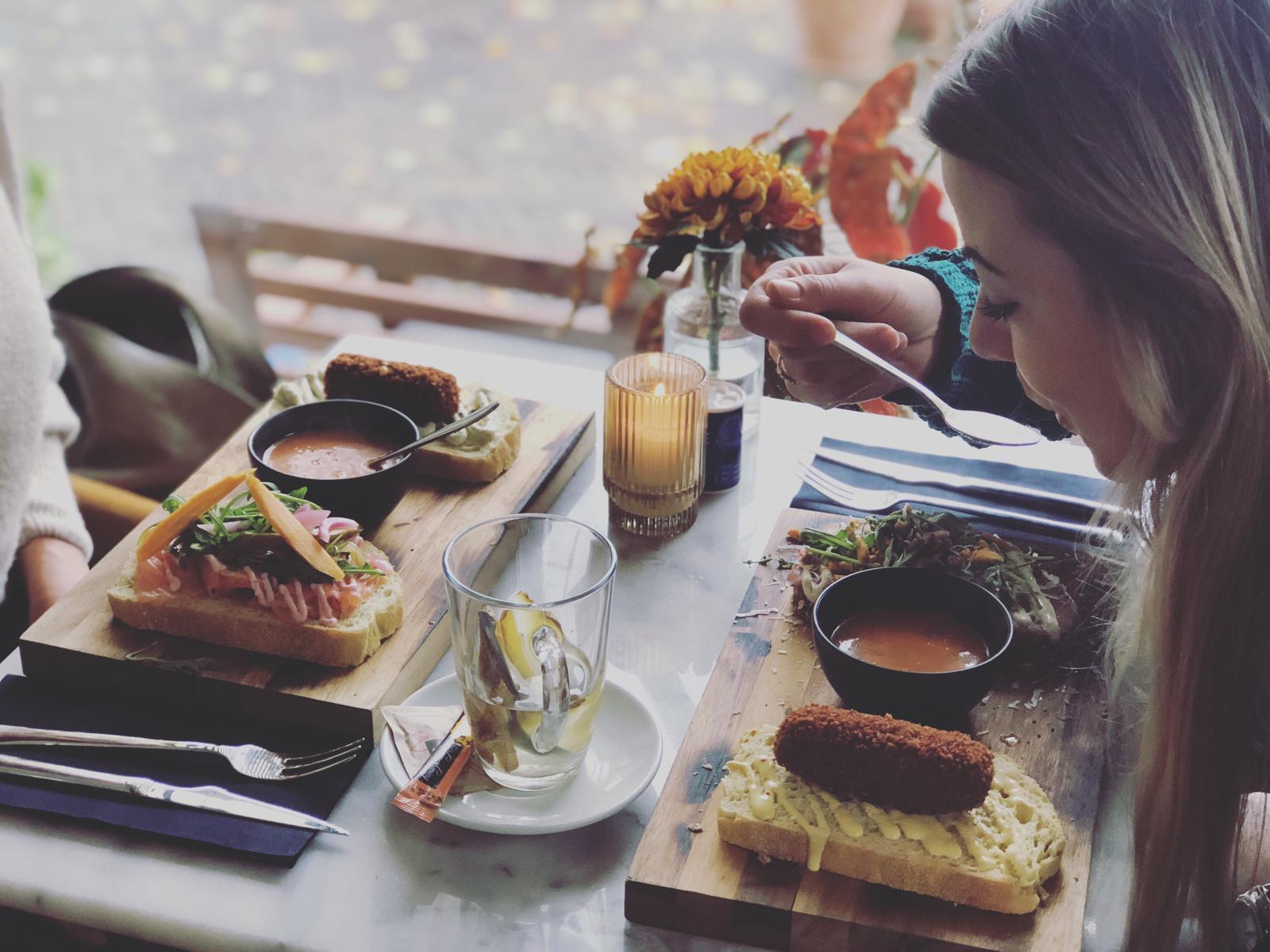Restaurants Dordrecht reviews Google