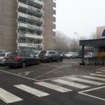 mondkapjesplicht appartementencomplex Dordrecht Sterrenburg mondkapje verplicht