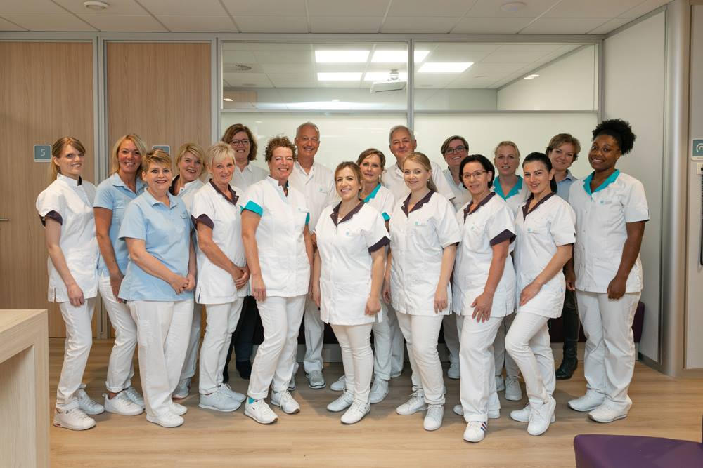 Dental Clinics Dordrecht