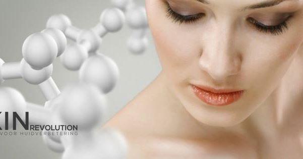 Skin Revolution schoonheidssalon Dordrecht