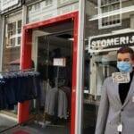 Mondkapje mondmasker corona kopen Dordrecht