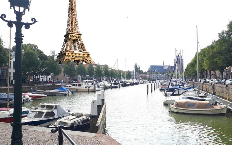 Dordrecht Frankrijk indebuurt