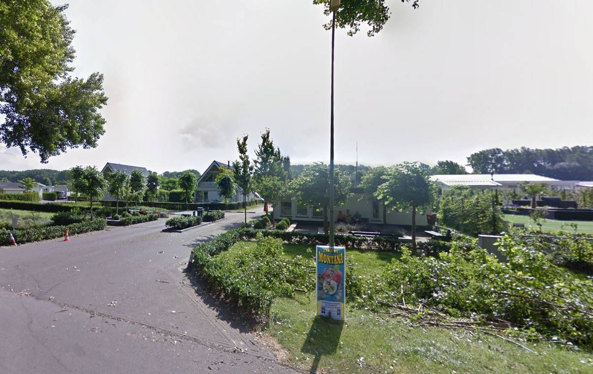 Europarcs Resort De Biesbosch vakantiepark