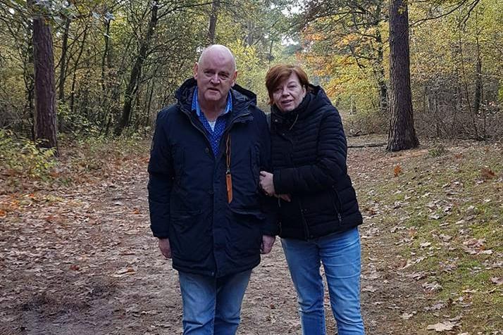Carla en Ruud de Korte - Dekogifts - indebuurt Dordrecht