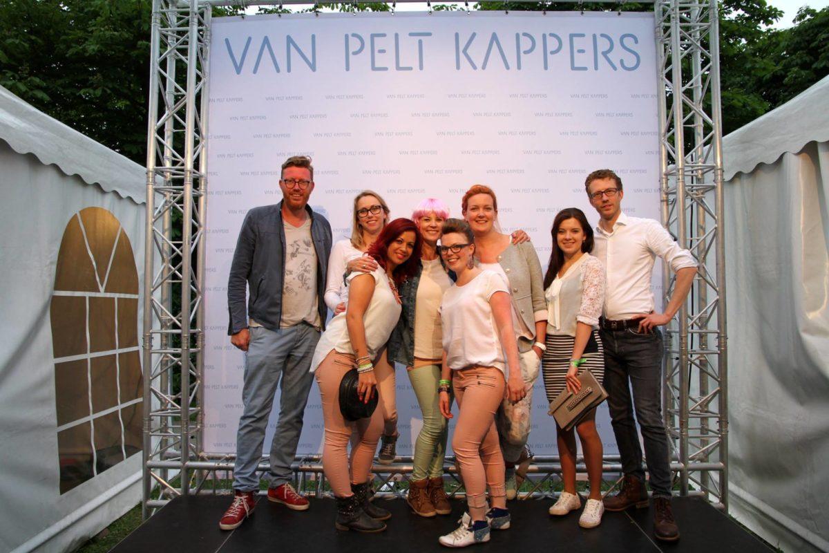 Van Pelt Kappers - indebuurt Dordrecht