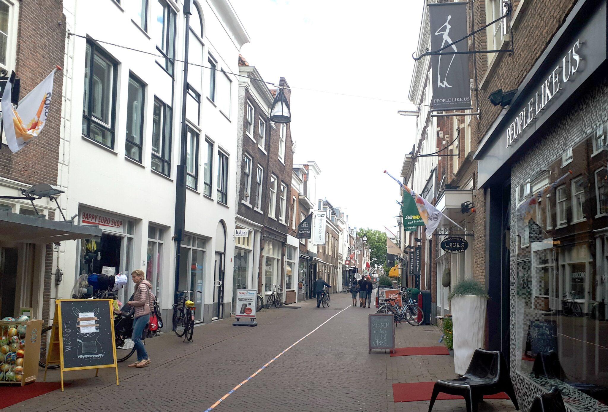 Black Friday 2020 Dordrecht aanbiedingen korting