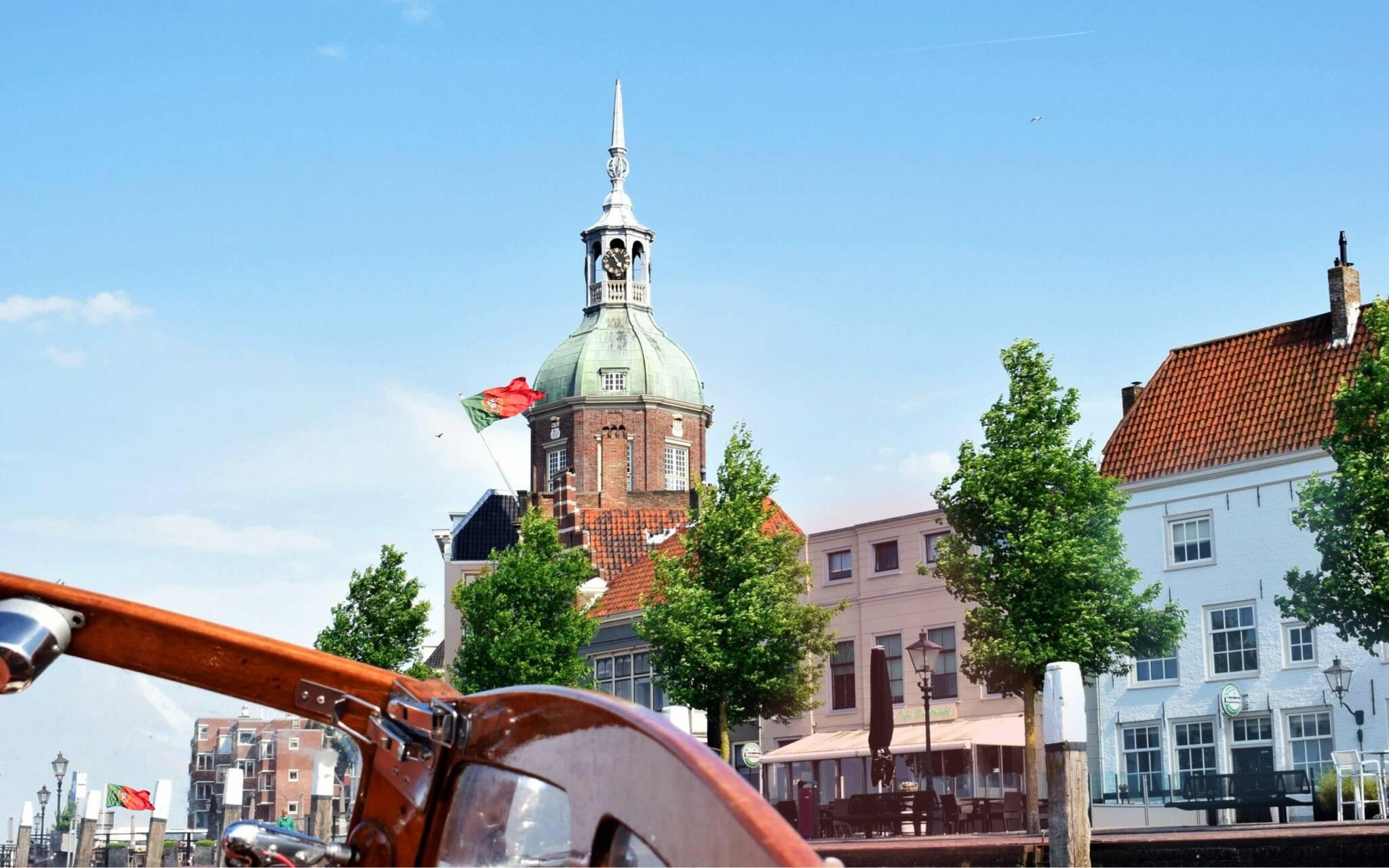 Portugal staycation Dordrecht Portugese adresjes