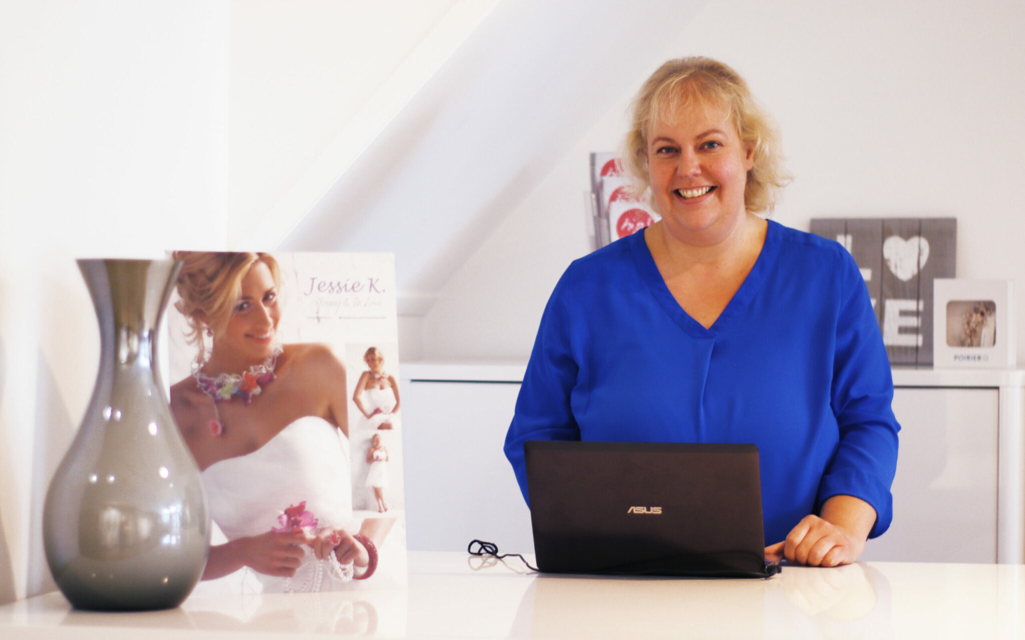 Andrea Klinger Hip! Weddingdesign steundordtseondernemers platform