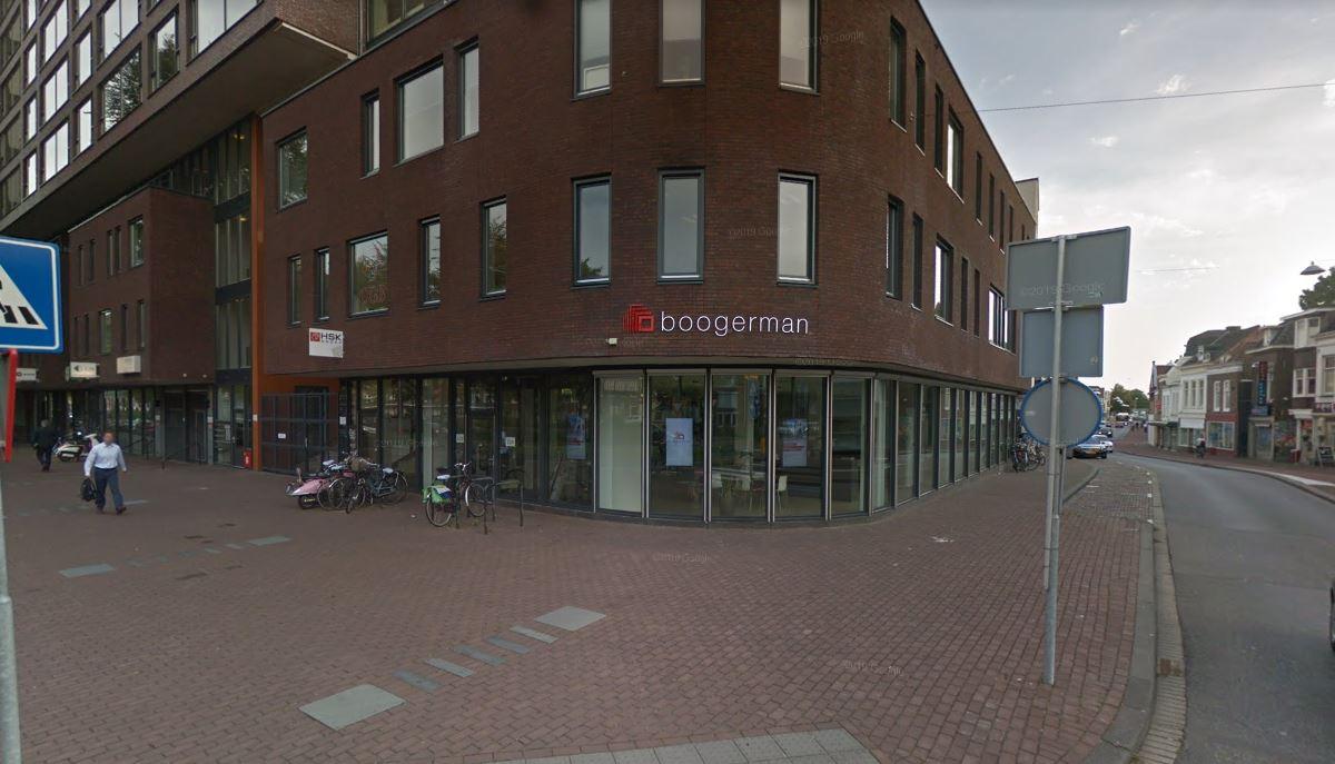 Boogerman Makelaars Spuiboulevard Dordrecht