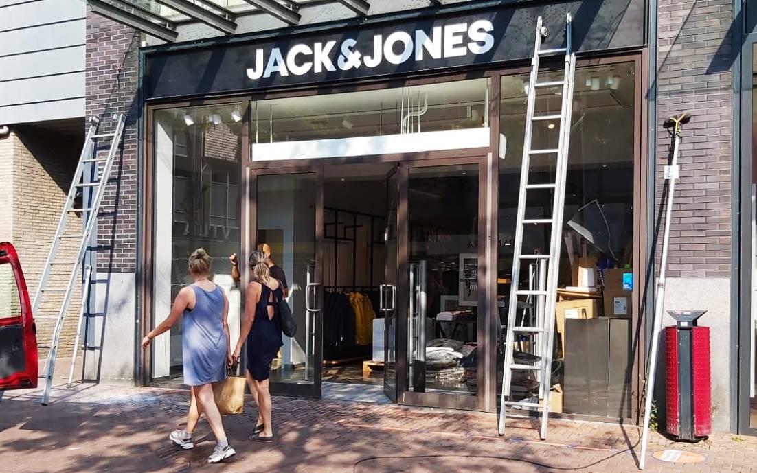 Jack & Jones Dordrecht Sarisgang