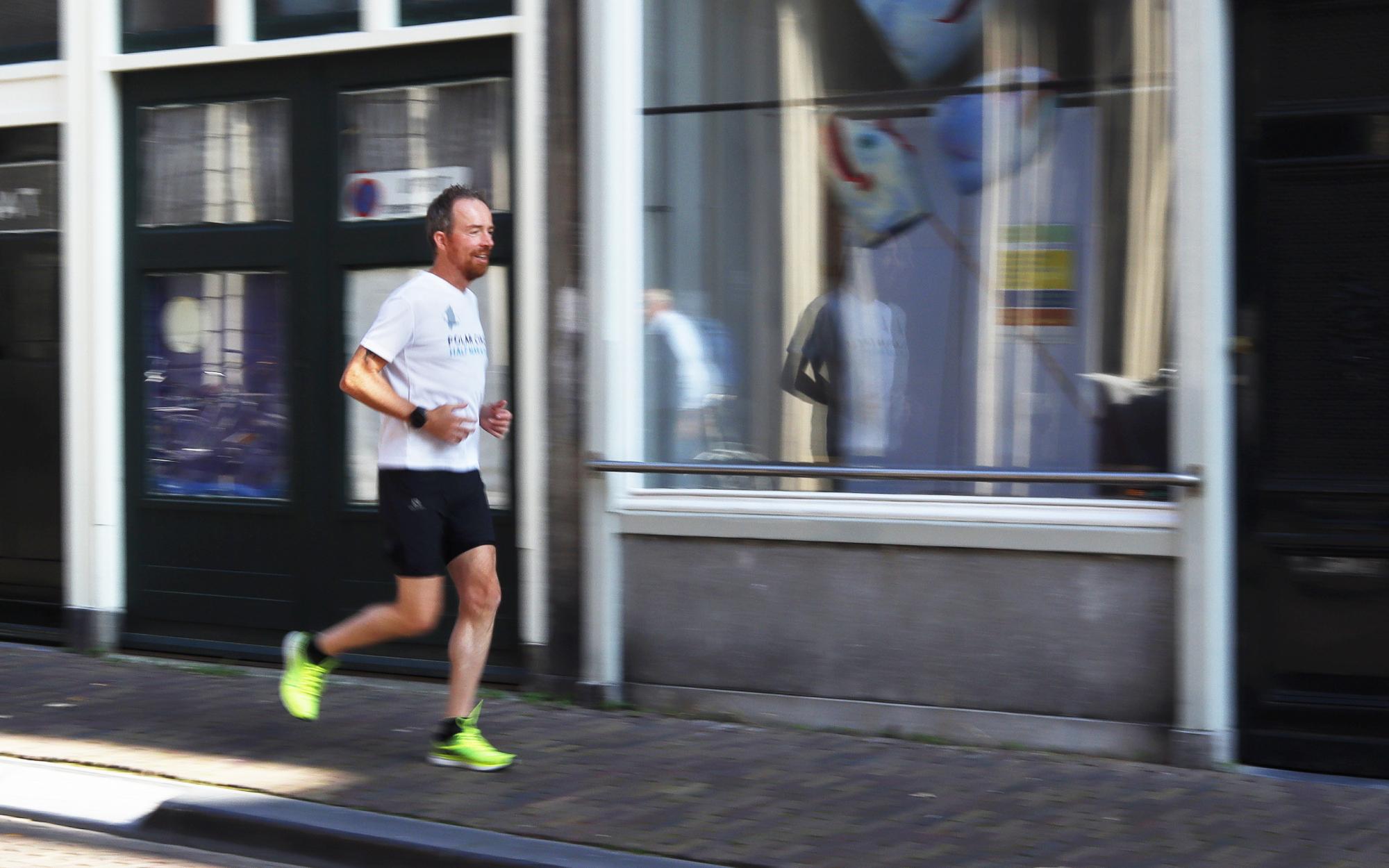 NN Running Day Dordrecht Martin Boon