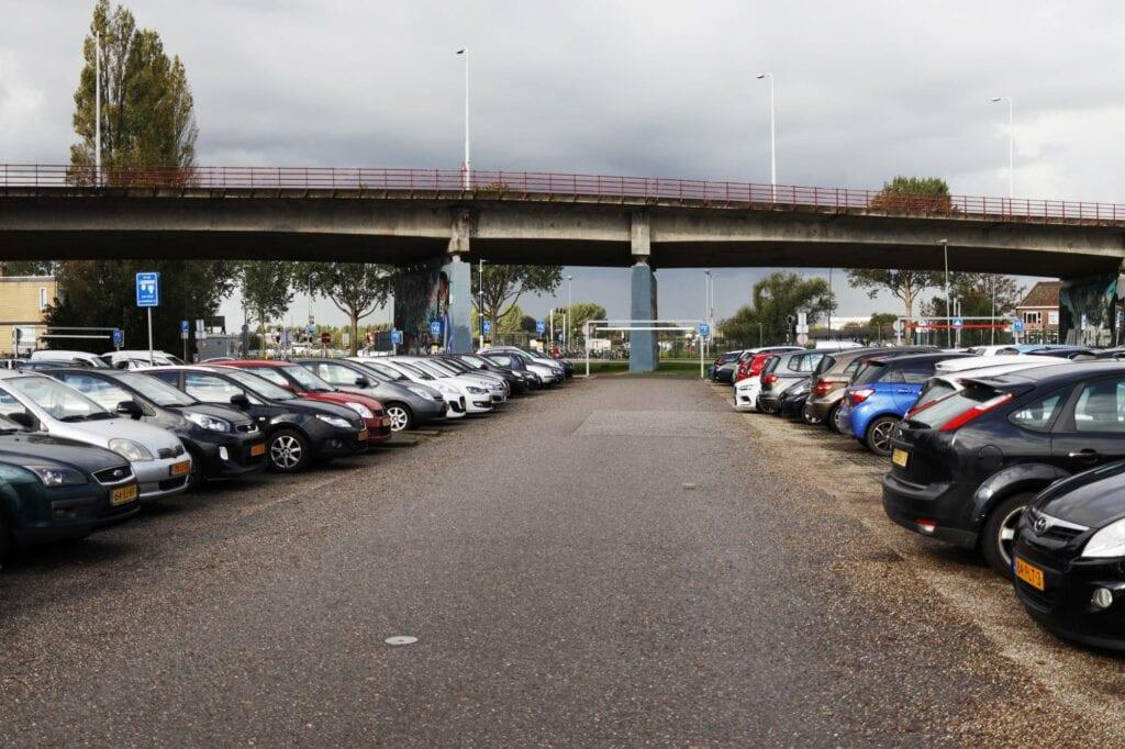 Weeskinderendijk parkeren Dordrecht gratis