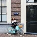 Ingrid Borsje E-Scentuals webshop verzorgingsproducten parfum huisparfum Wijnstraat De Vier Winden Dordrecht