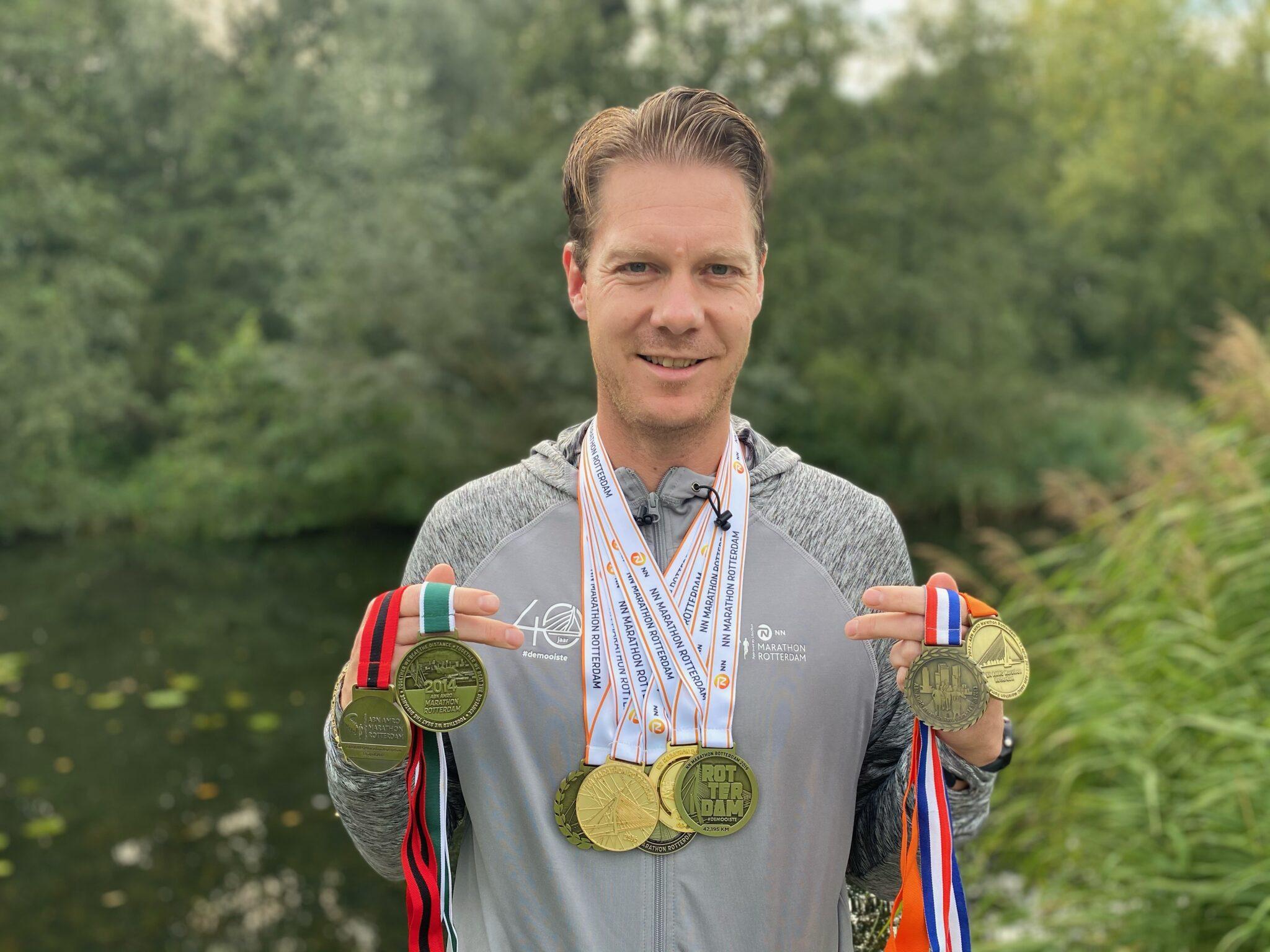 Nino Grobben NN Running Day Dordrecht hardlopen