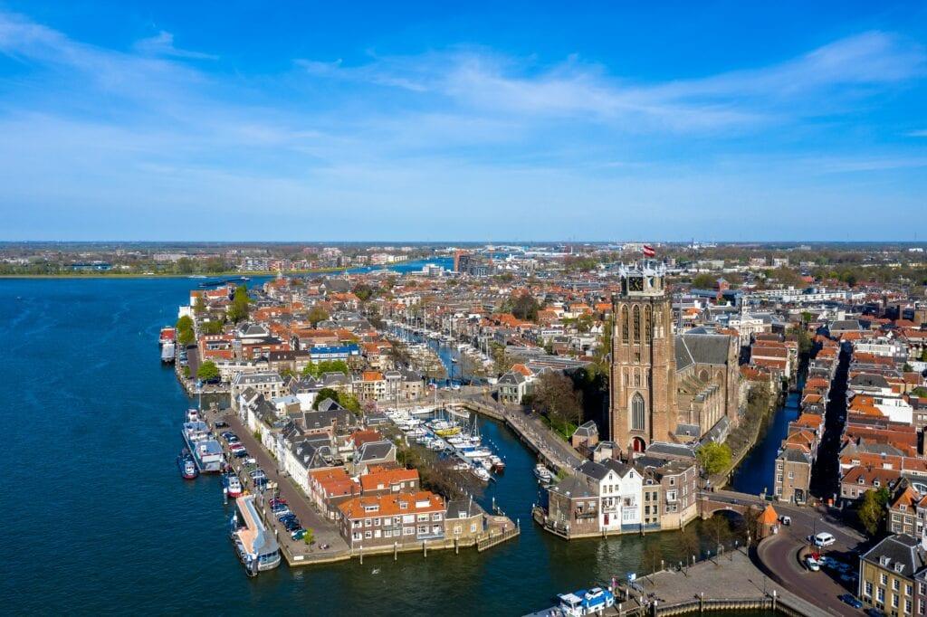 Dordrecht wonen verbouwen verhuizen hypotheek