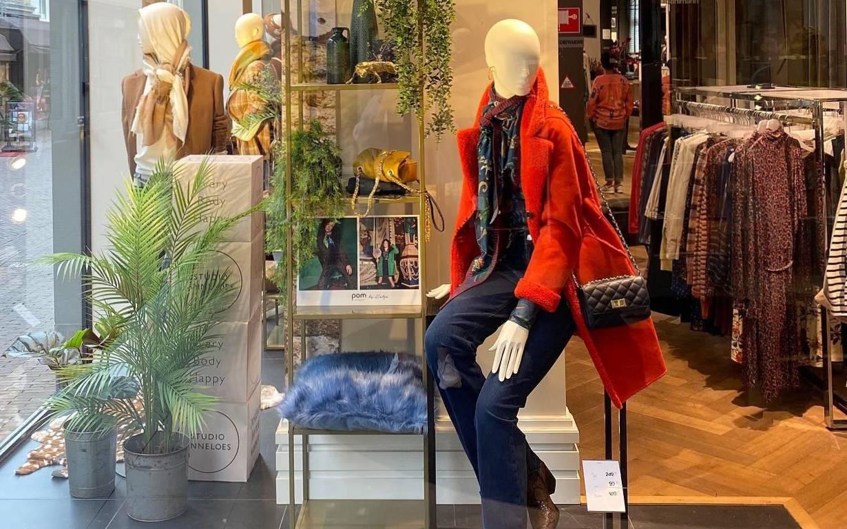 Bahlmann Mode - Jassen najaar herfst winter 2020 trends coats mantels jacks