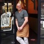 Edwin Bleeker Heerlijk Tosti- en smoothiebar Dordrecht Voorstraat