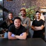 Café Buddingh x MachoMama Chris Coppen en team - Mexicaans eten afhalen bezorgen