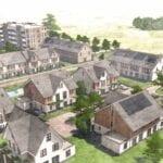 Amstelwijck Park nieuwbouwwoningen Dordrecht Refaja ziekenhuis