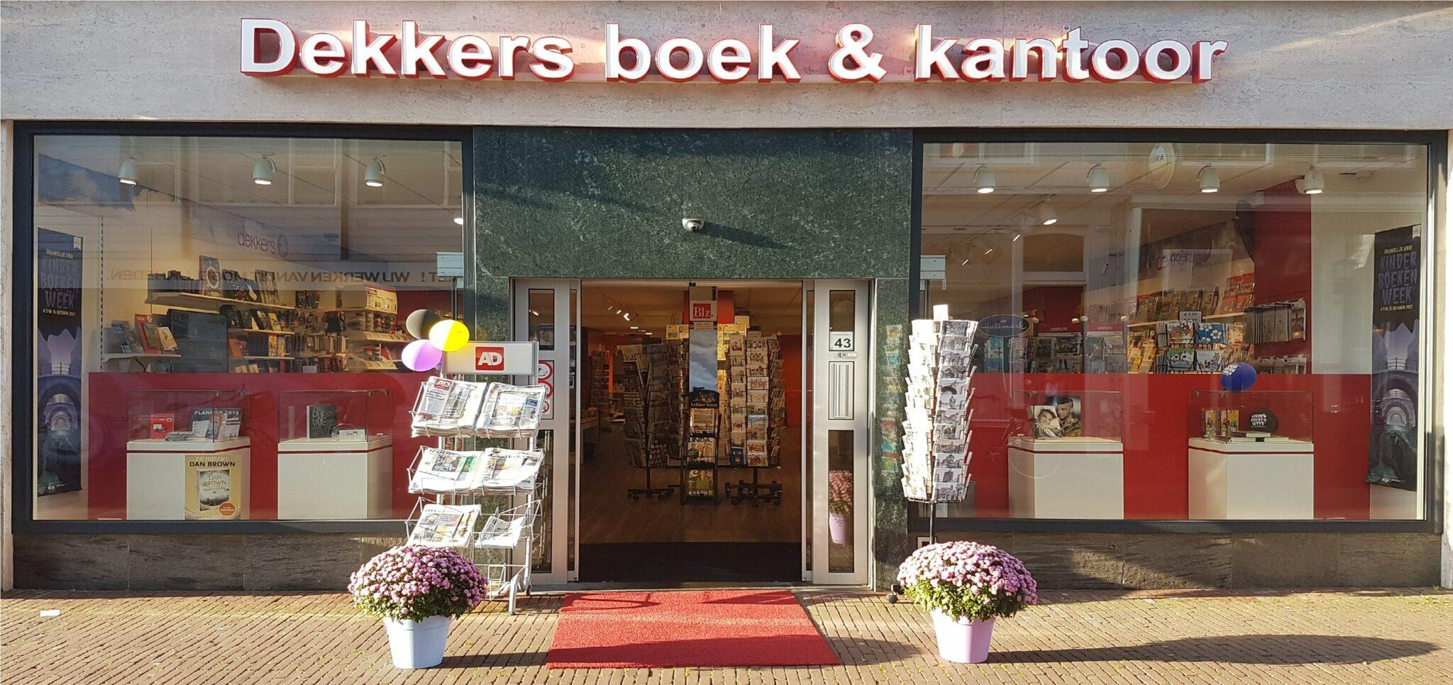 Kinderboeken kinderboek kopen Dordrecht Dekkers Vriesestraat