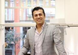 Shirwan Kadir - Optiek Dordrecht Voorstraat - opticien brilspeciaalzaak