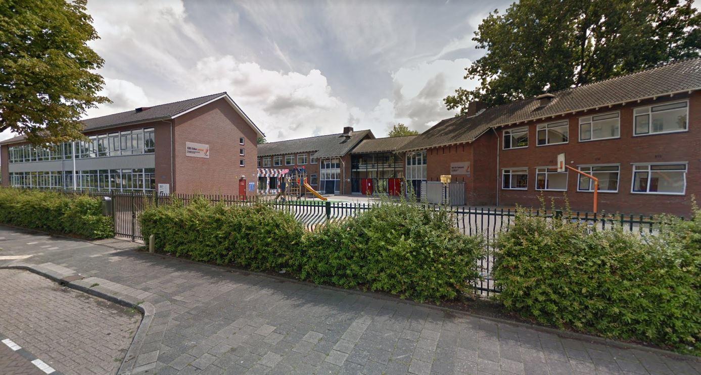 Evangelische basisschool IKC Eden - H3O Dordrecht Willem de Zwijgerlaan