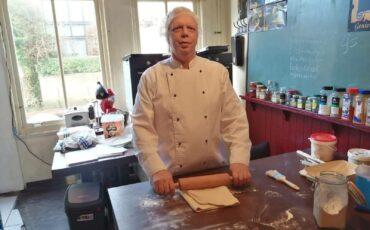 Rob Hilgers Bakkerij 't Avontuur Café - Voorstraat Dordrecht