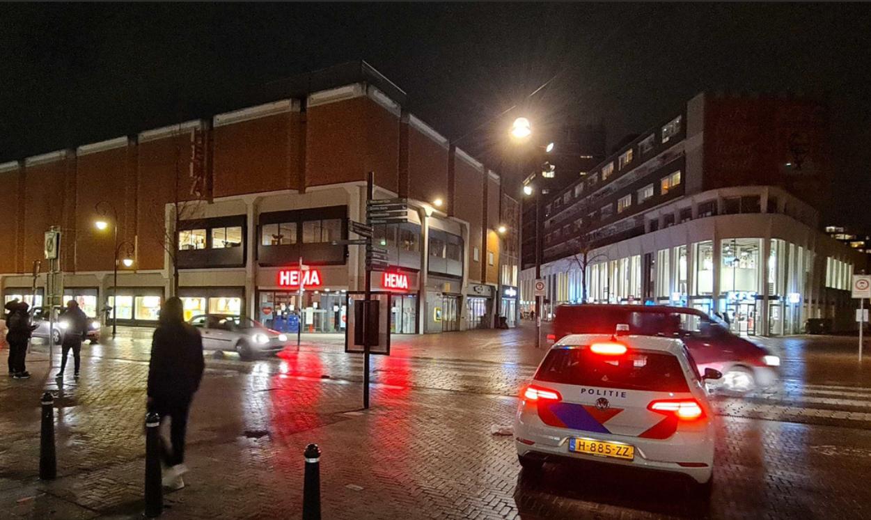 Preventief fouilleren coronarellen Dordrecht