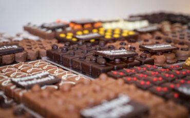 Olala Chocola chocolatier chocoladewinkel Dordrecht Voorstraat-Noord bonbons