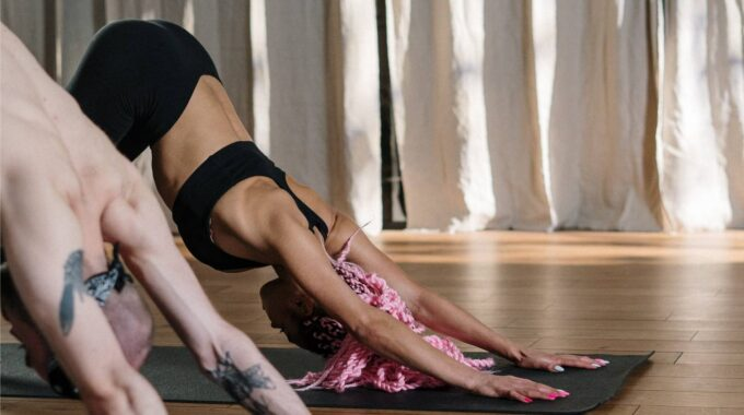 Yoga instructeur vacature les Dordrecht
