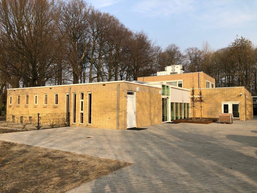 Dierentehuis en dierenambulance Louterbloemen Dordrecht