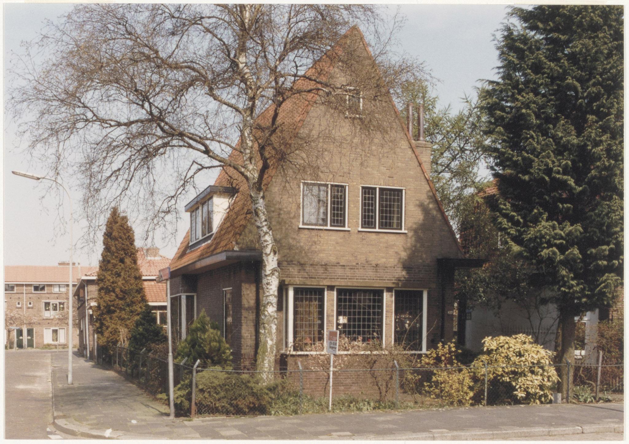 Dubbeldamseweg Zuid Dordrecht Het Reeland - Regionaal Archief Dordrecht