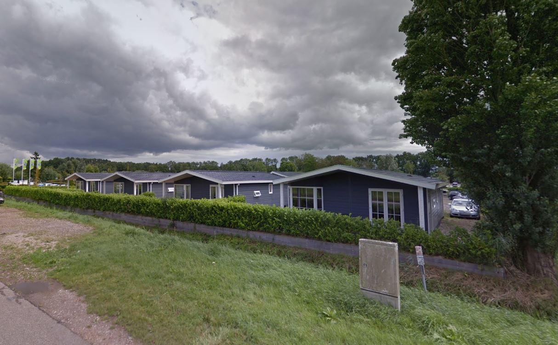 Vakantiewoning kopen regio Dordrecht recreatiewoning recreatiepark bungalowpark