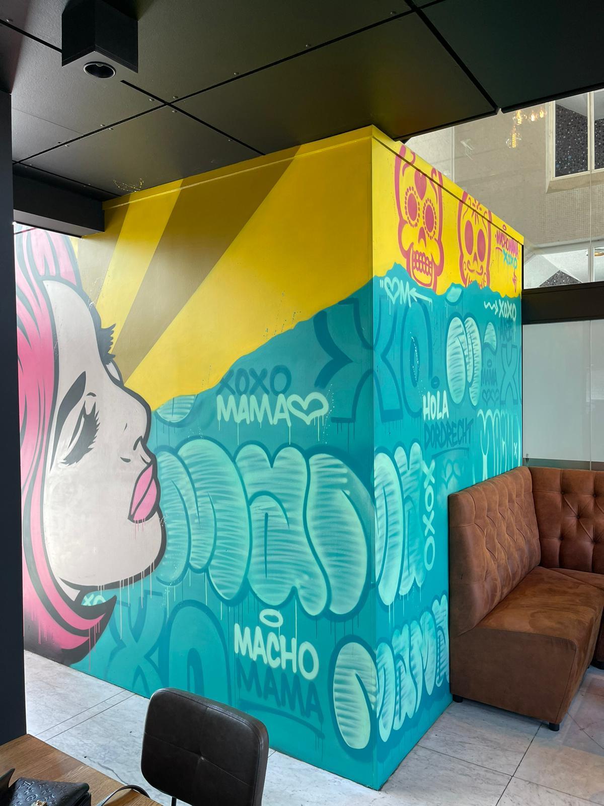 Macho Mama Dordrecht Mexicaans restaurant bezorgen afhalen