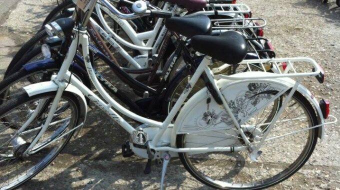 De Rijwielschuur Dordrecht tweedehands fietsen fietsenhandel fietsenwinkel
