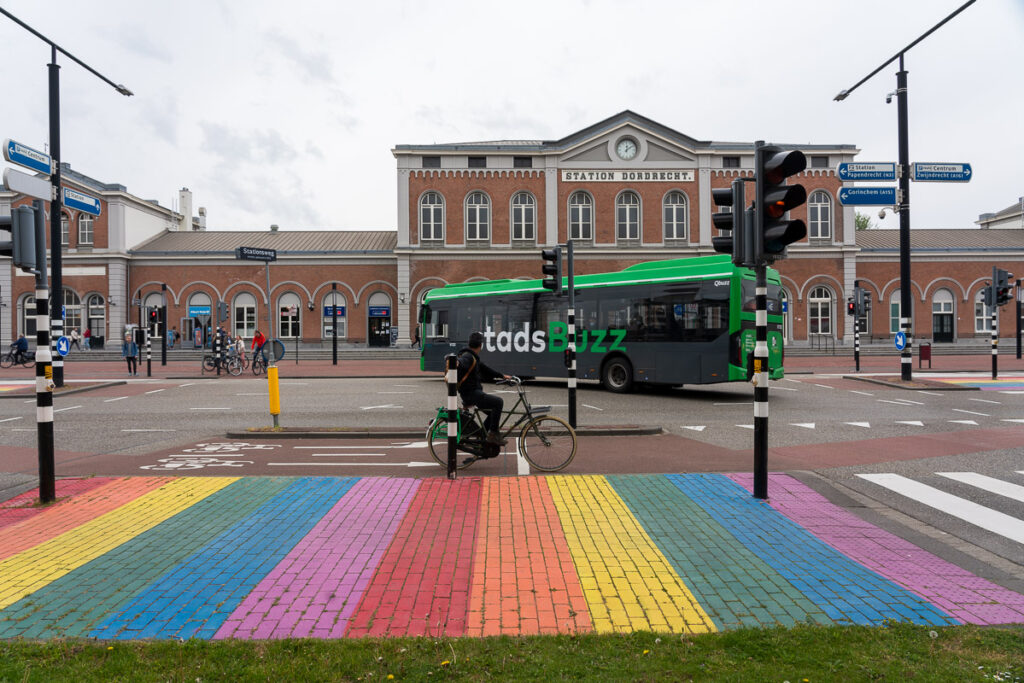 Elektrische fiets e-scooter subsidie Dordrecht korting