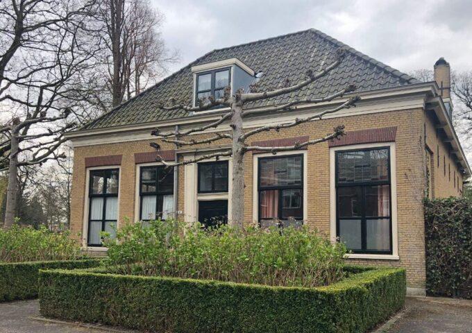 Villa TrösT Drechtsteden Dordrecht rouwverwerking inloopspreekuur