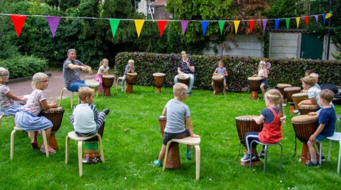 Bambino Christelijk Kindcentrum Dordrecht kinderopvang