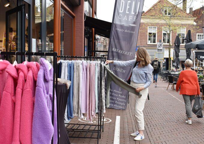 Dordrecht Pakt Uit 2021 acties