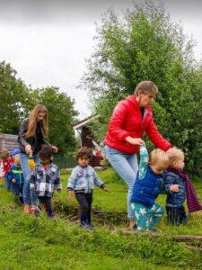 Bambino Christelijke Kindercentra kinderopvang Dordrecht